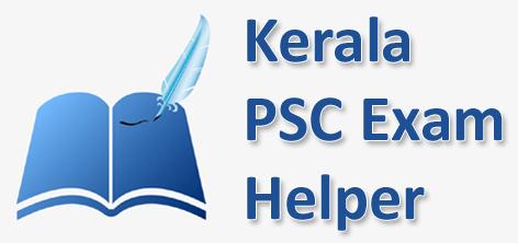Kerala PSC Exam Helper